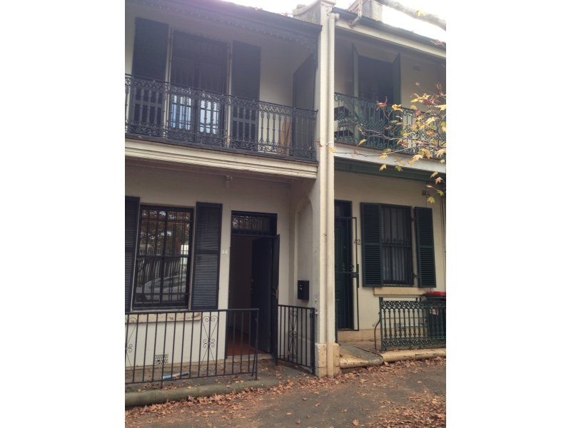 Image of 44 COPE STREET   REDFERN NSW