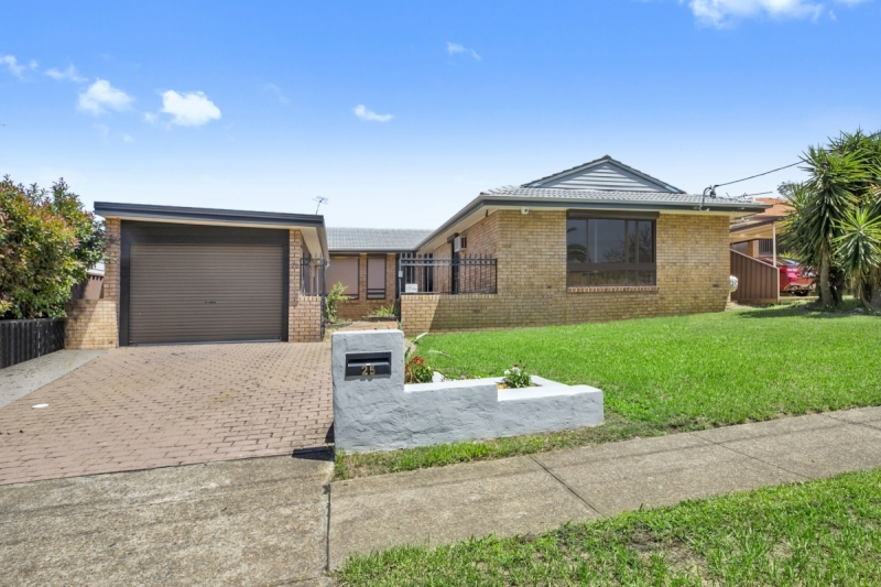 Image of 25 MORLEY AVENUE   HAMMONDVILLE NSW