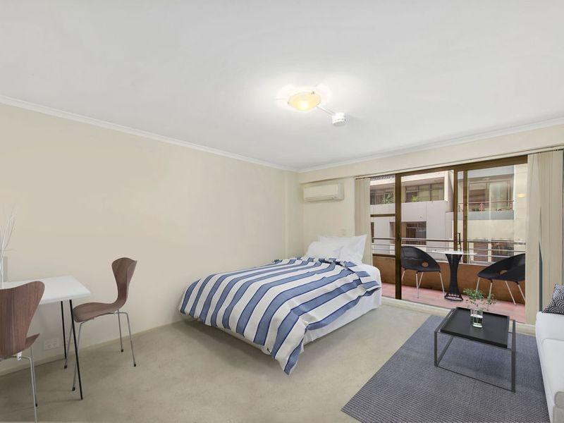 Image of 302/1 POPLAR STREET   SURRY HILLS NSW
