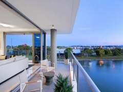1203/25-31 EAST QUAY DRIVE ,  BIGGERA WATERS, QLD